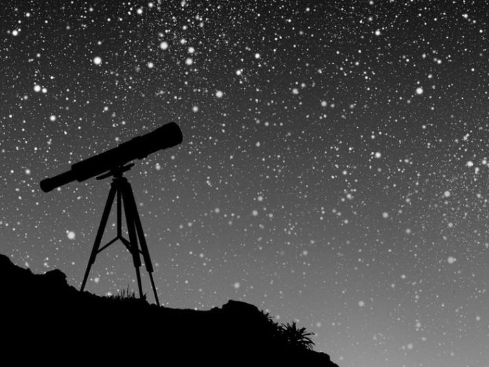 ADM Estrela promove mais uma edição da Astronomia no Verão