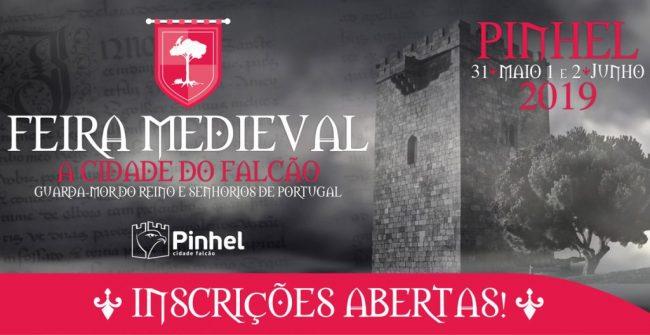 Feira Medieval de Pinhel 2019